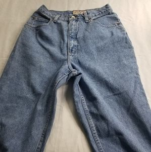 St John's Bay Relaxed Fit Jeans 10